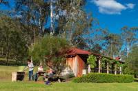 Cedar Creek Cottages Image