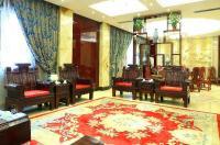 Hangzhou Zancheng Hotel Image