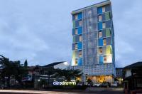 Hotel Citradream Semarang Image
