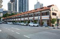 Hotel Clover 33 Jalan Sultan Image