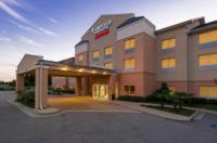Fairfield Inn & Suites By Marriott Mobile Daphne/Eastern Shore Image