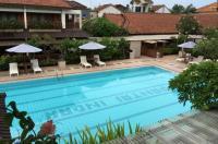 Pantai Indah Resort Hotel Barat Image