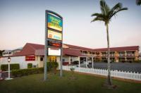 Mineral Sands Motel Image