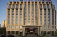 Northwest  Petroleum Hotel Image