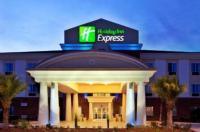 Holiday Inn Express Eunice Image