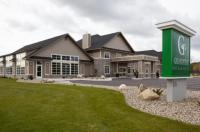 Grandstay Hotel Suites Glenwood Image