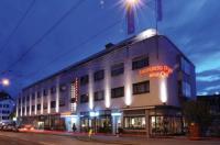 Leonardo Hotel Rigihof Zurich Image