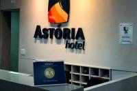 Hotel Astória Maringá Image