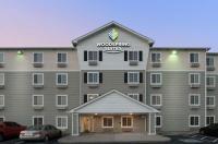Woodspring Suites Evansville Image