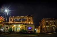 Centralia Square Grand Ballroom and Hotel Image