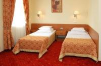Hotel U Witaszka Image