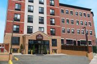 Hotel Le Jolie Image