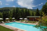 Il Borgo Dei Corsi Holiday House Image