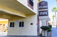 Hyland Motel Long Beach Image