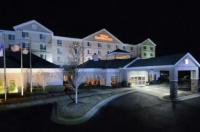Hilton Garden Inn Raleigh Triangle Town Center Image