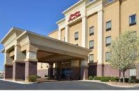 Hampton Inn & Suites Muncie Image