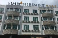 Simfoni Resort Image
