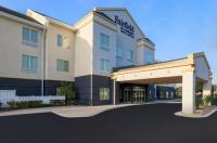 Fairfield Inn & Suites Tampa Fairgrounds/Casino Image