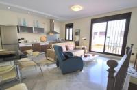 Living-Sevilla Apartments San Lorenzo Image