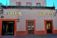 Hotel Hidalgo Image