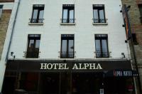 Hotel Alpha Paris Tour Eiffel by Patrick Hayat Image