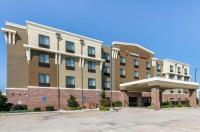 Comfort Suites Hopkinsville Image