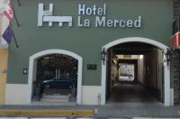 Hotel La Merced Image
