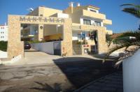 Mantamar Apartamentos Image