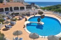 Apartamentos Salema Praia Club Image