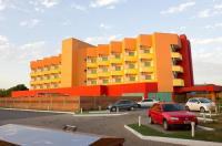 Flamboyant Suite Hotel Image