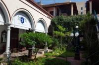 Hotel Posada Toledo & Galeria Image