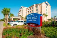 Fairfield Inn & Suites Orange Beach Image