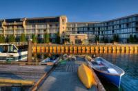 Oceanfront Suites at Cowichan Bay Image