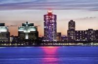 W Hotel Hoboken Image