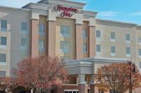 Hampton Inn Gainesville-Haymarket Image