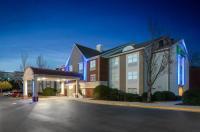 Holiday Inn Express Alpharetta - Roswell Image