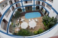 Bombinhas Palace Hotel Image