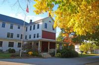 Woodbound Inn Image