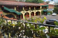 Hotel Park Villa Image