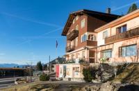 Hotel Restaurant Alpina Image