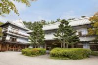 Kusatsu Hotel Image