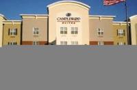 Candlewood Suites Logan Image