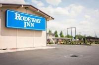 Rodeway Inn Albany Image