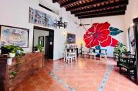 Suite Colonial Image