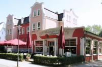 Hotel Ostseestern Image