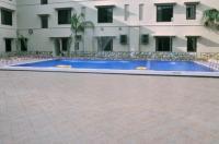 Hotel Uday Residency Image