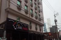 Daegu Canel Motel Image