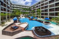 Deevana Plaza Hotel Phuket Patong Image