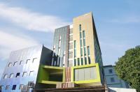 Empress Hotel Makassar Image