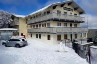 Enzian Hotel Mt Buller Image